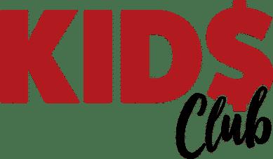 Kids Club logo - Kellogg Omaha